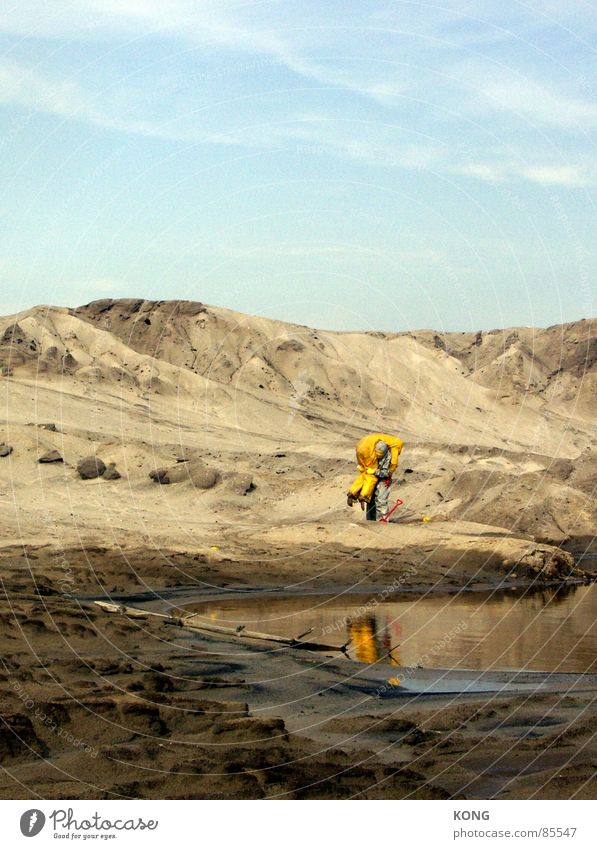 Water Sky Joy Yellow Gray Sand Friendship Earth Help Multiple Floor covering Desert Mask Suit Many Beautiful weather