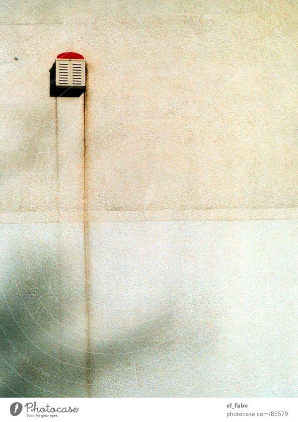 Wall (building) Line Dirty Empty Protection Stripe Bla Butcher Smear Siegburg Alarm system