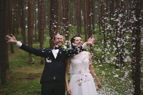 crazy happy Joy Life Harmonious Leisure and hobbies Adventure Freedom Expedition Summer Event Feasts & Celebrations Wedding Masculine Feminine