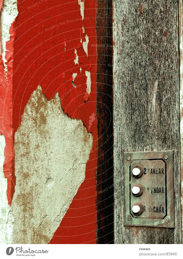 Old Red Colour Wall (building) Wood Gray Wall (barrier) Sadness Door Dirty Grief Transience Derelict Decline Entrance Shabby