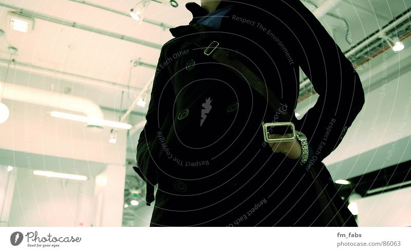 Woman Black Modern Jacket Lady Luxury Coat Bag Buttons Clothing Handbag Buckle Shopping center Brooch Pocket clip
