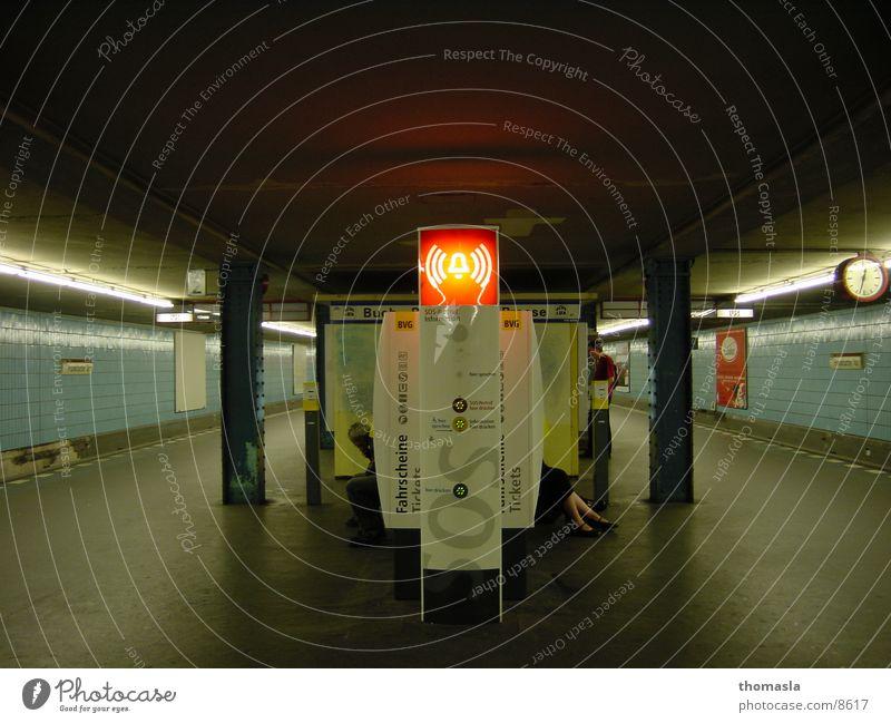 Legs Telephone Club Underground Platform Emergency call
