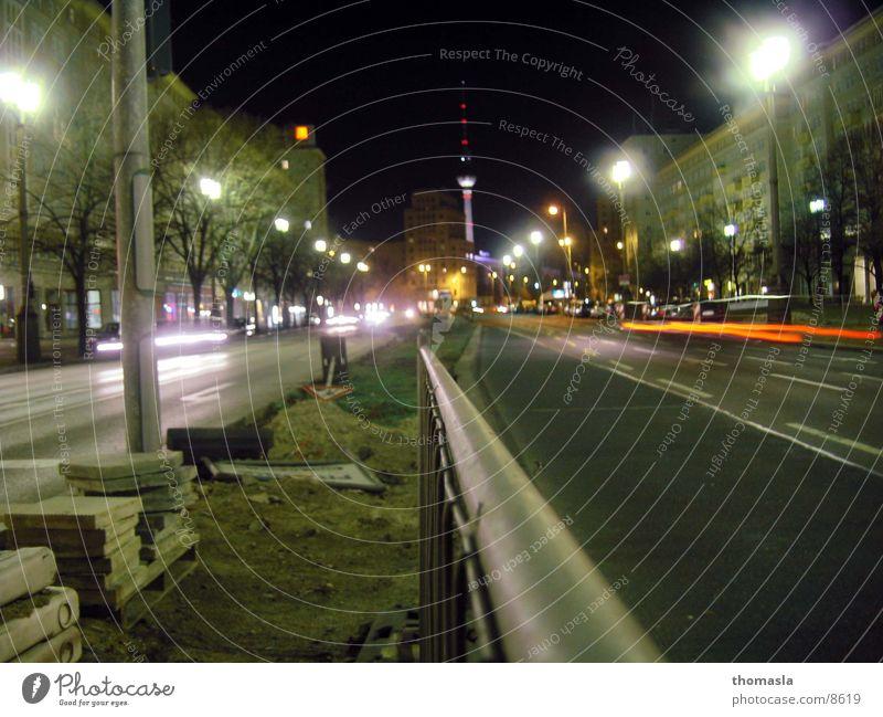 Street Club Lantern