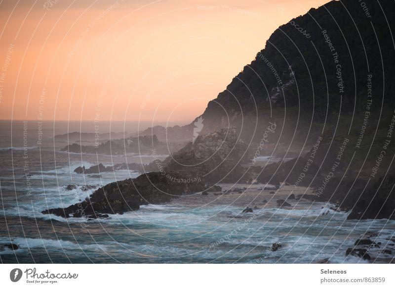 Sky Nature Vacation & Travel Summer Sun Ocean Landscape Beach Environment Natural Coast Freedom Horizon Tourism Waves Wet