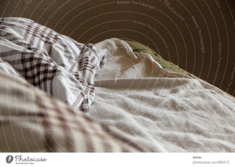 Joy Calm Transport Rope Sleep Bed Transience Bedclothes Wrinkles Checkered Laundry Blanket Throw Storage Aggression Rag