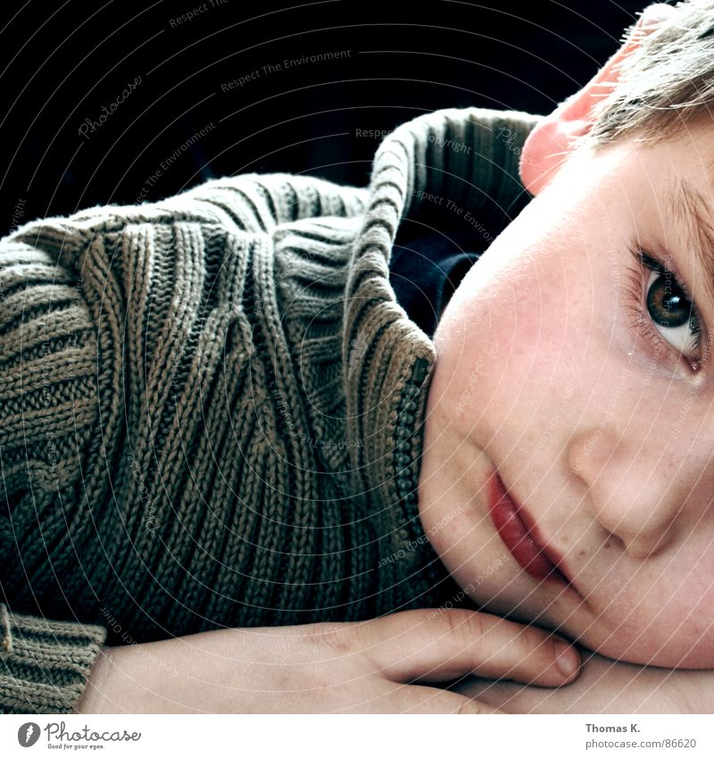 Hand Black Dark Boy (child) Emotions Dream Head Sadness Think Bright Lighting Arm Hope Gloomy Future Broken
