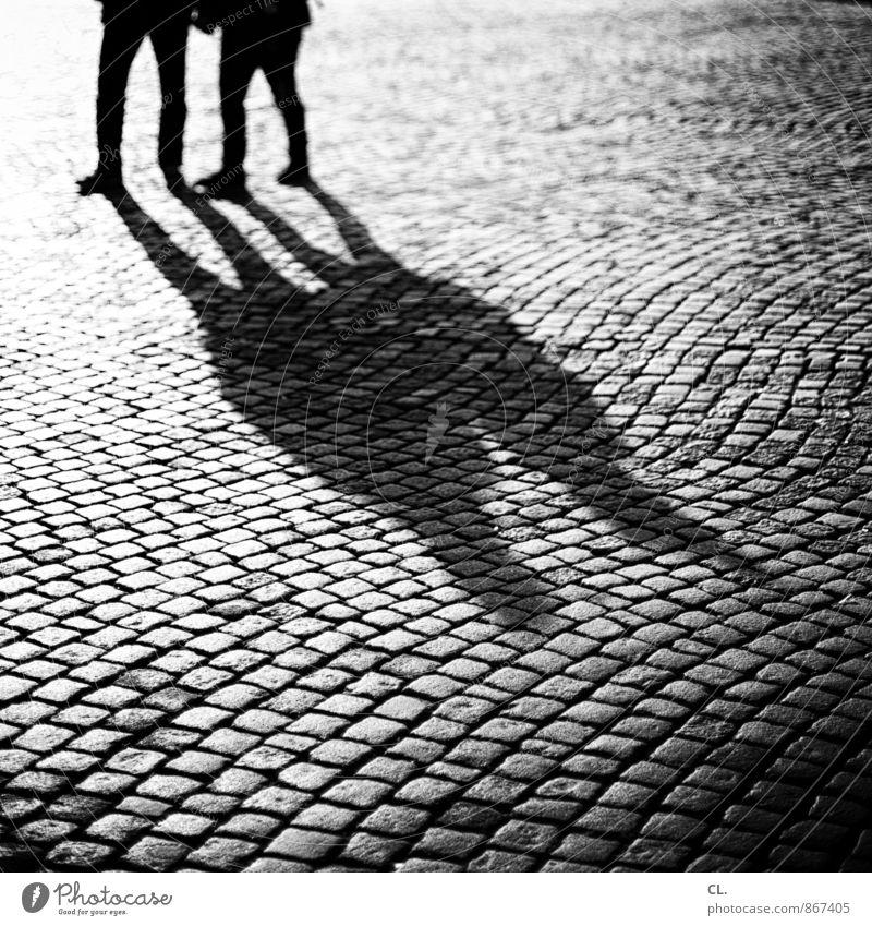castle square Human being Couple Partner Life 2 Places Traffic infrastructure Pedestrian Lanes & trails Cobblestones Going Together Joie de vivre (Vitality)