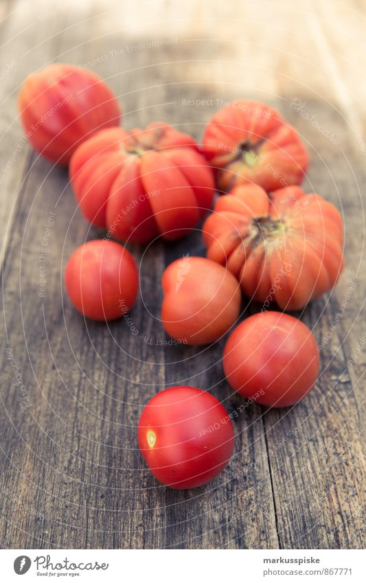 tomato Food Vegetable Tomato varieties oxhearted Seeds self-catering self-sufficiency subsistence farming Urban gardening Nutrition Eating Breakfast Lunch