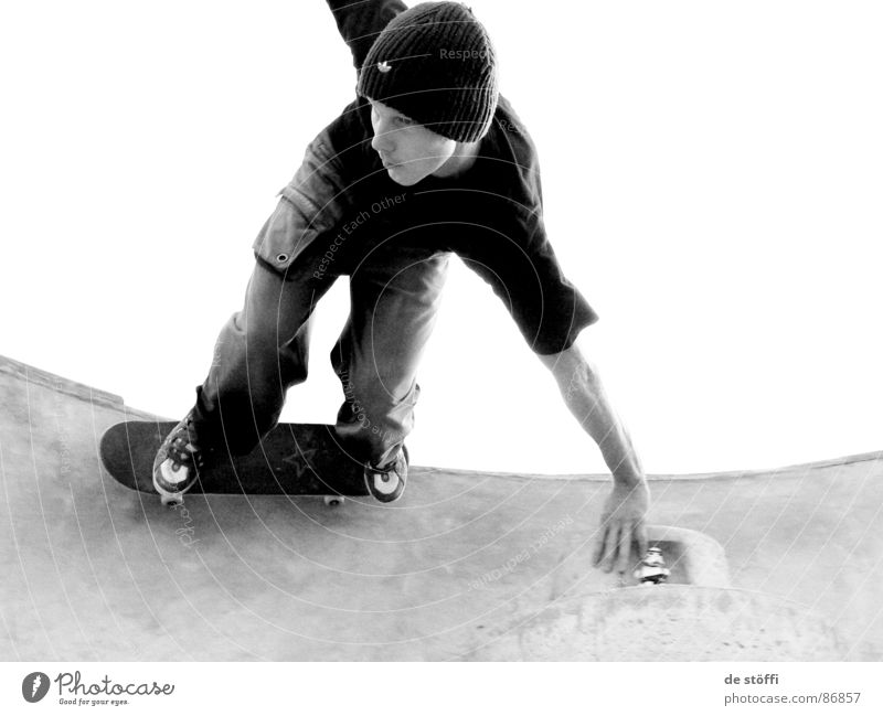Joy Laughter Speed Stairs Action Driving Swimming pool Leisure and hobbies Skateboarding Delicious Cap Trick Fluffy Hagen