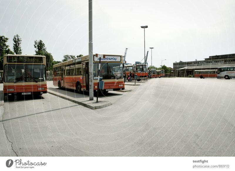 mediterranean homesick blues Rijeka Bus stop Tar Asphalt Vehicle Driving In transit South Mediterranean Homesickness Wanderlust Loneliness Town Doomed