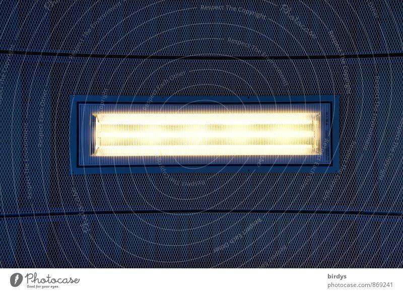 fluorescent material Fluorescent Lights Lighting element Ceiling light Illuminate Esthetic Design Modern Lamp Graphic Line Pattern 1 Neon lamp