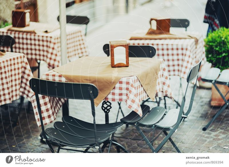 cafe Lifestyle Leisure and hobbies Vacation & Travel Tourism Trip Adventure Chair Table Going out Town Port City Downtown Old town Calm Café Restaurant