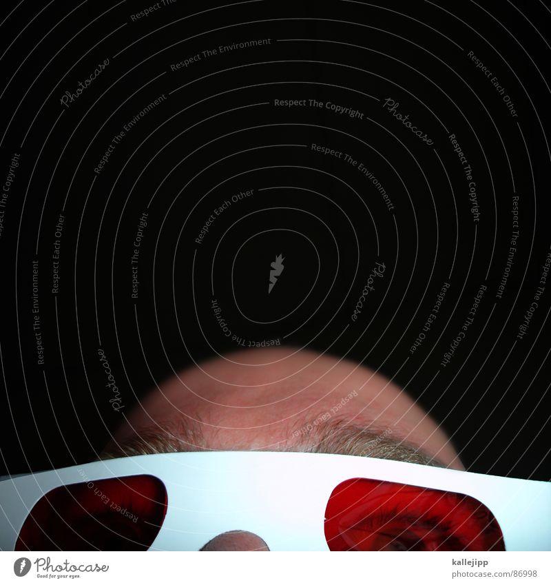 3D martin Red filter Zombie Assassin Unconscious Nasal discharge Red-haired Nasal hair Sleep Cellphone camera Lips Singer Yuck Eyeglasses Fraud Humor Funster