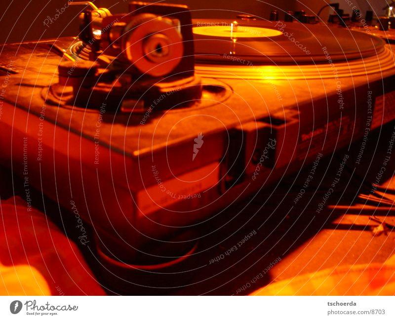 Technology Club Disc jockey Turntable Record player