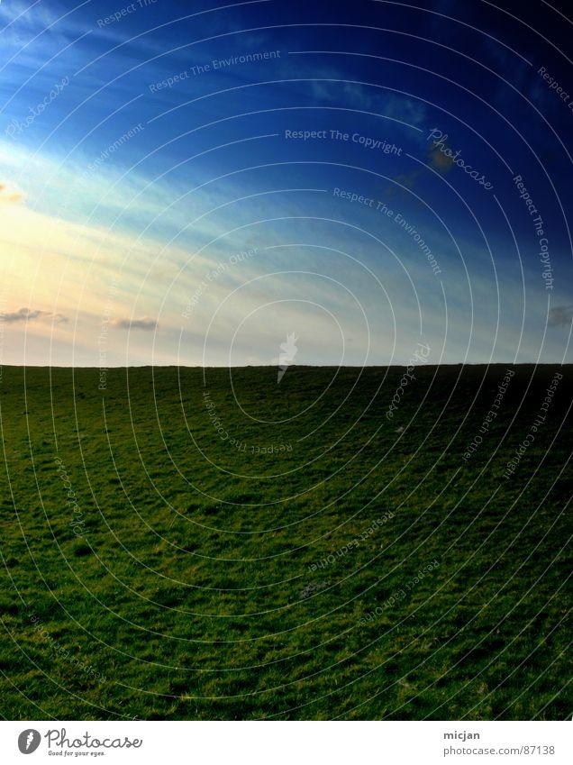 Sky Nature Green Sun Colour Environment Yellow Far-off places Dark Mountain Meadow Spring Sadness Horizon Air 2