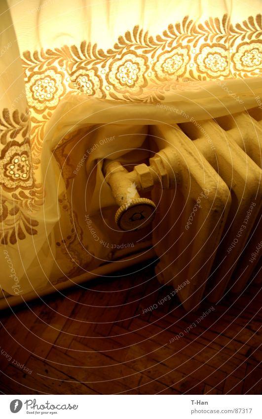 Petek, Turkiye. Detail Living room home architecture hot curtain humane cold petek