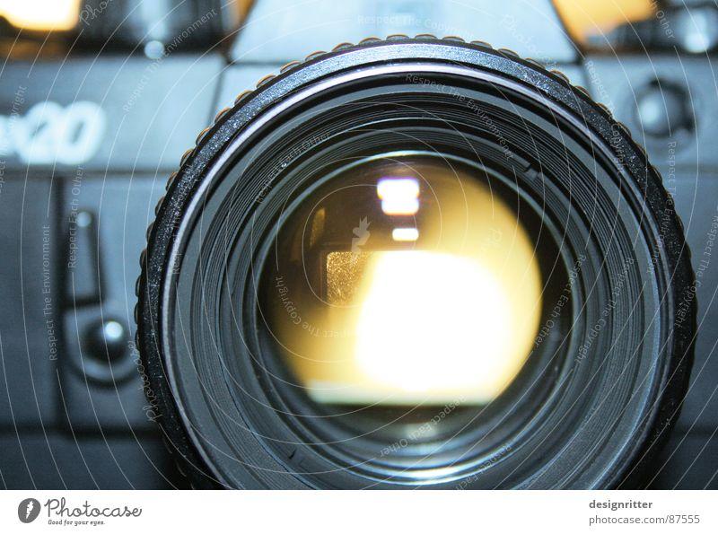 Photography Camera Analog
