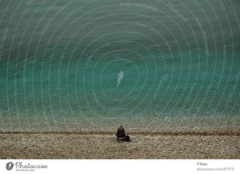 Alone-2, Turkiye Antalya Man only fisherman human activity let alone Men turkey