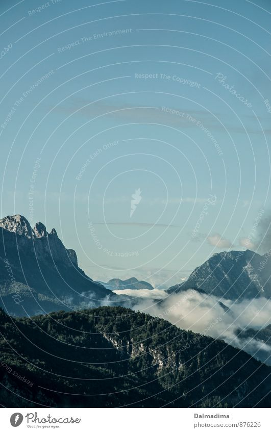 summit Hiking Environment Nature Landscape Earth Sky Climate Weather Alps Mountain Peak Large Infinity Tall Cold Point Vantage point Clouds Berchtesgaden Alpes