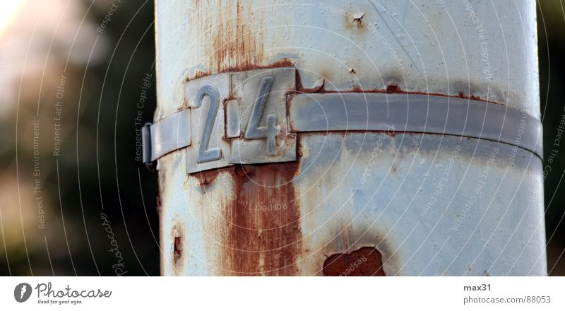 Sadness 2 Grief Circle 4 Rust Redevelop Decent Scrap metal Street sign Stainless
