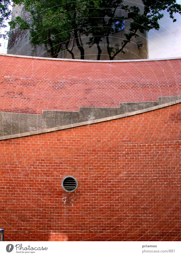 another brick in the wall Brick Wall (building) Architecture