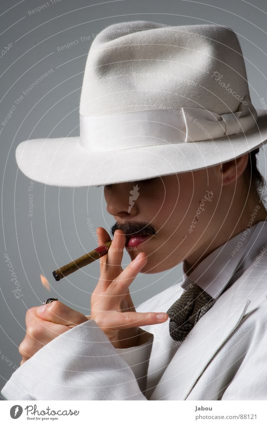 Woman Human being Cold Style Art Culture Smoking Club Serene Freak Easygoing Flexible Equality Moustache Illuminating