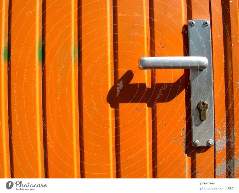 door Opening Door handle Gate