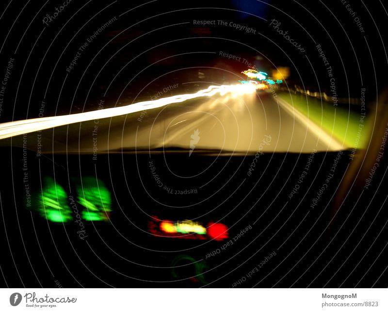 Street Car Transport Speed Traffic lane Country road Motor vehicle