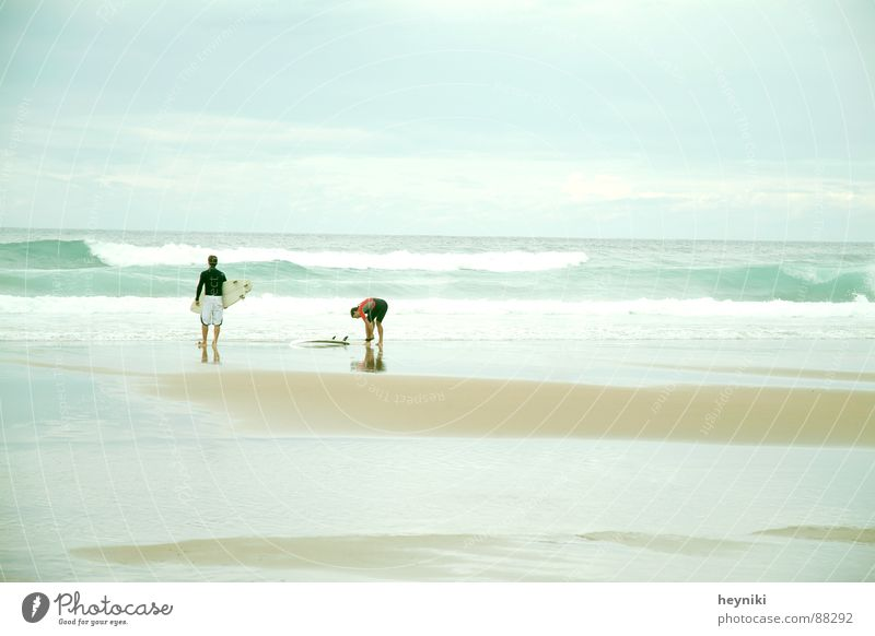 Water Ocean Green Blue Beach Cold Bright Waves Fresh Surfing Surfer Aquatics Surfboard Sandbank