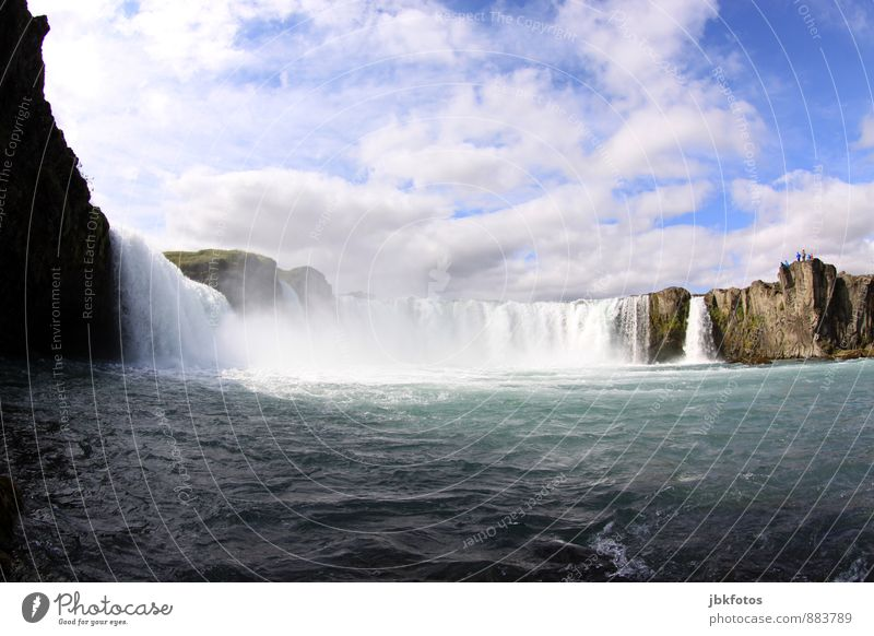 Nature Plant Water Loneliness Landscape Clouds Joy Cold Environment Freedom Dream Leisure and hobbies Tourism Waves Success Energy