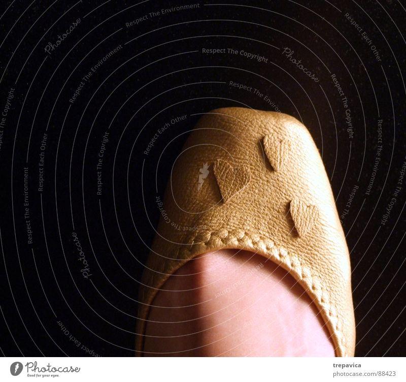 Woman Black Feminine Feet Footwear Heart Skin Background picture Gold Clothing Fairy tale Cinderella Ballerina