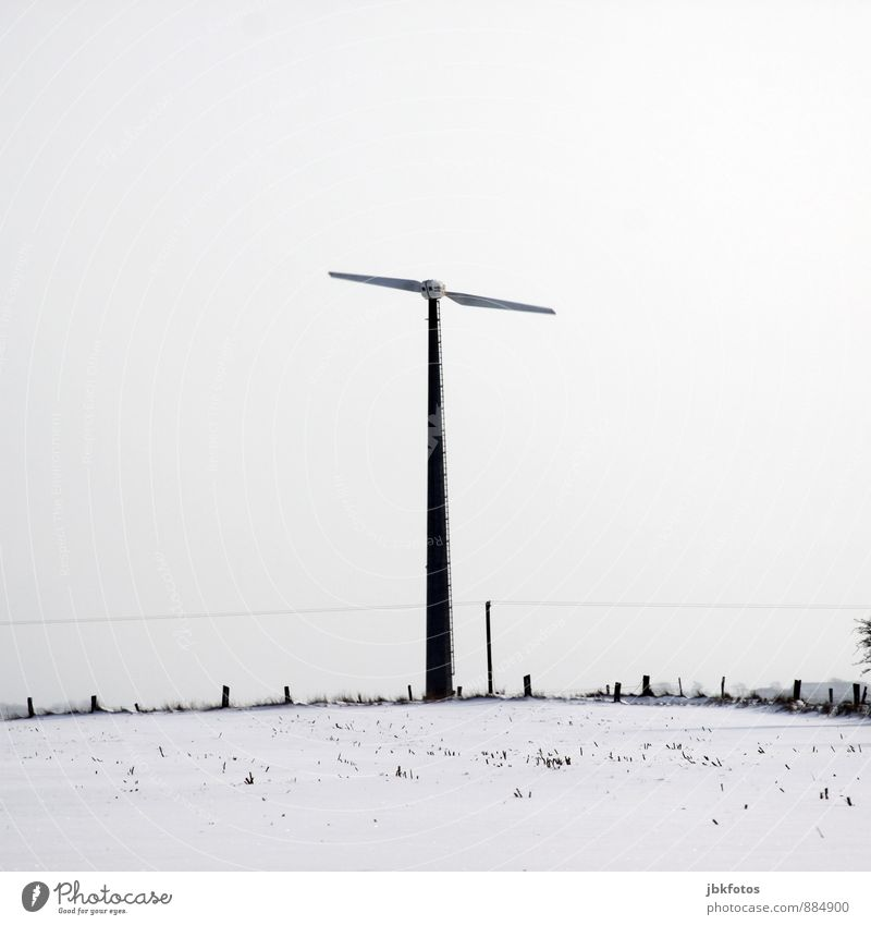 White Winter Movement Energy industry Ice Snowfall Wind Electricity Cable Fence Wind energy plant Grand piano Rotate High voltage power line Pinwheel