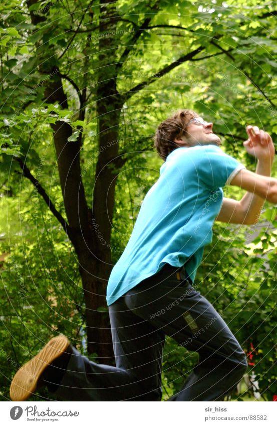 Human being Man Hand Playing Above Movement Jump Legs Walking Ball Running Throw Knee Hop Frisbee
