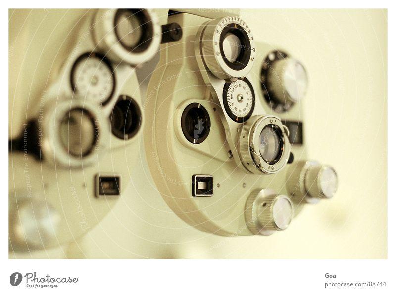 Eyeglasses Craft (trade) Lens Measuring instrument Vision