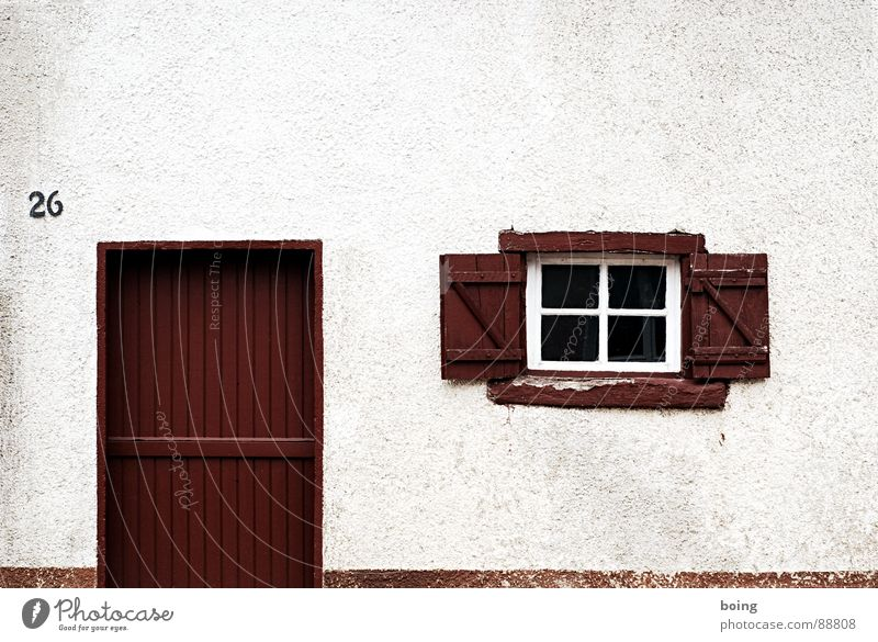 SUBURBANLOVE™ | 26 Building Farm Courtyard House (Residential Structure) Village Window Living or residing Life Live Architecture Craft (trade) Barn Door Gate
