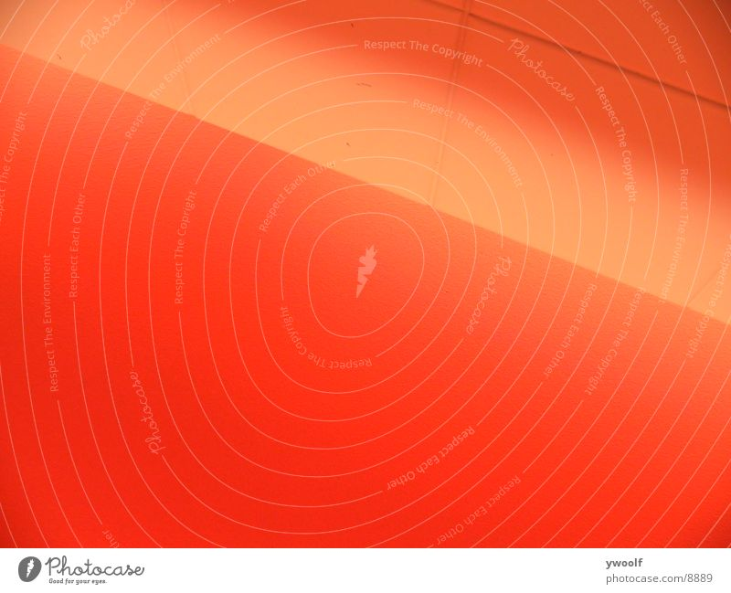 Orange Background II Background picture Long exposure red