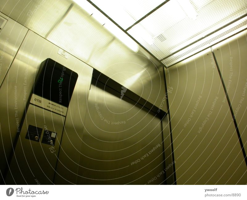 2 Transport Elevator