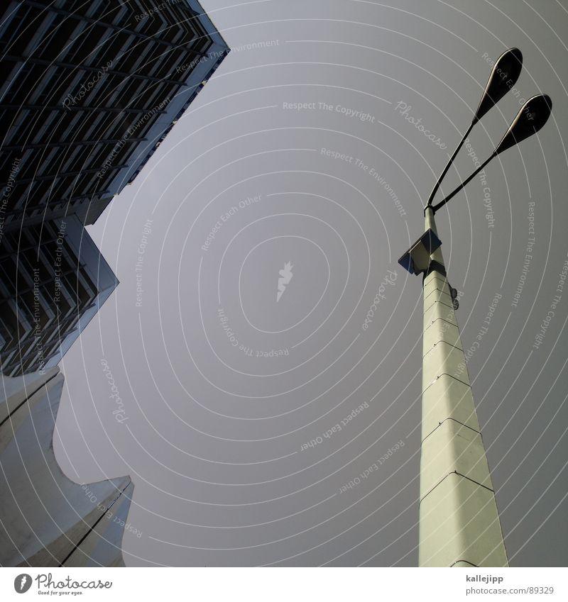 Window Architecture Germany Facade Poverty Stairs Gloomy Arrow Farm Lantern Universe Vantage point GDR Hip & trendy Street lighting