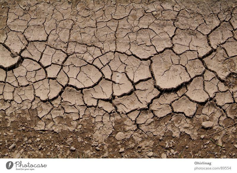 Death Sand Landscape Brown Background picture Earth Empty Grief Distress Crack & Rip & Tear Beige Badlands Impersonal