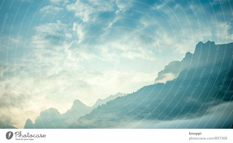 Sky Nature Blue Summer Water White Sun Landscape Calm Clouds Mountain Environment Autumn Happy Freedom Rock