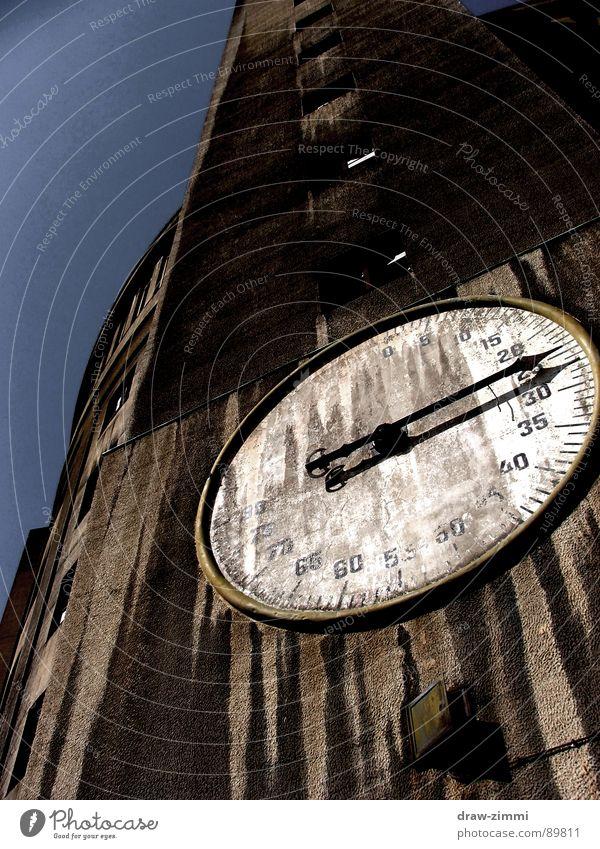 Industry Industrial Photography Dresden Gasometer