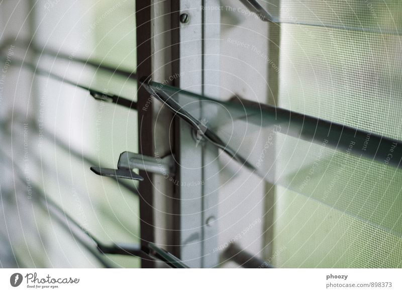 Interior design Healthy Metal Flat (apartment) Glass Fresh Observe Exotic Window pane Breathe