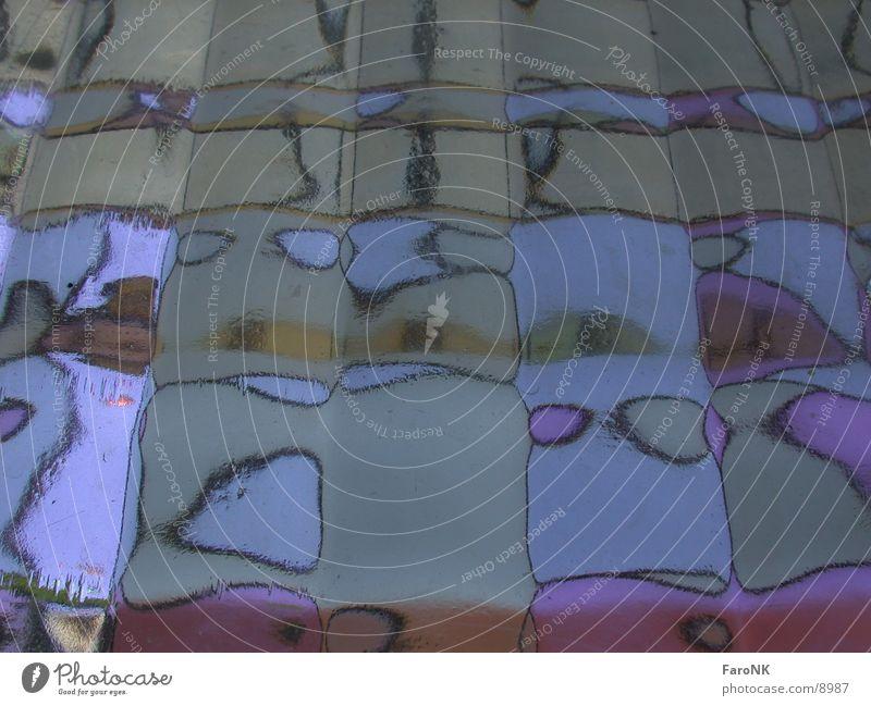 Colour Glass Window pane Photographic technology