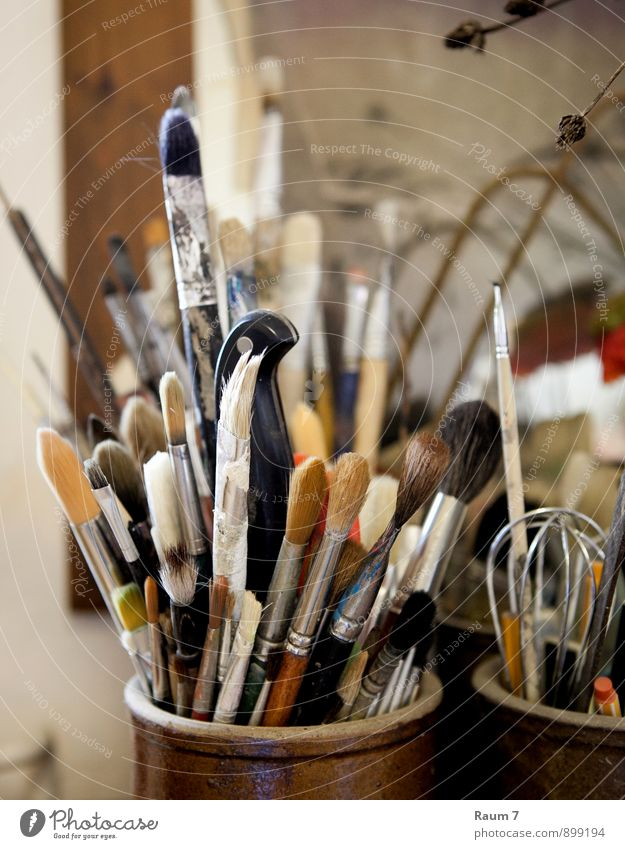 brush Leisure and hobbies Workshop Atelier Artist's werkstatt painting school Academic studies Work and employment Painter Draw Inspiration