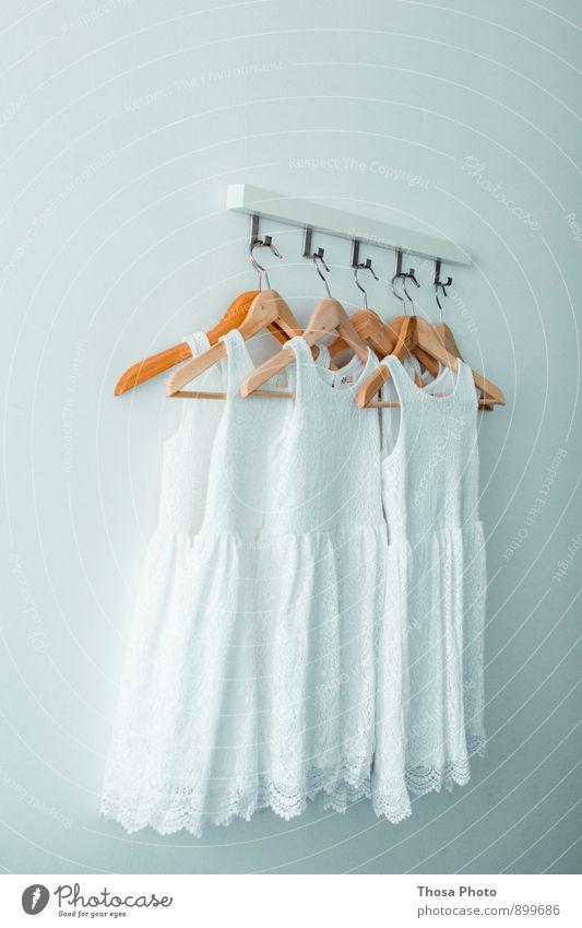White Point Protection Dress Attachment Bouquet Feeble Hanger
