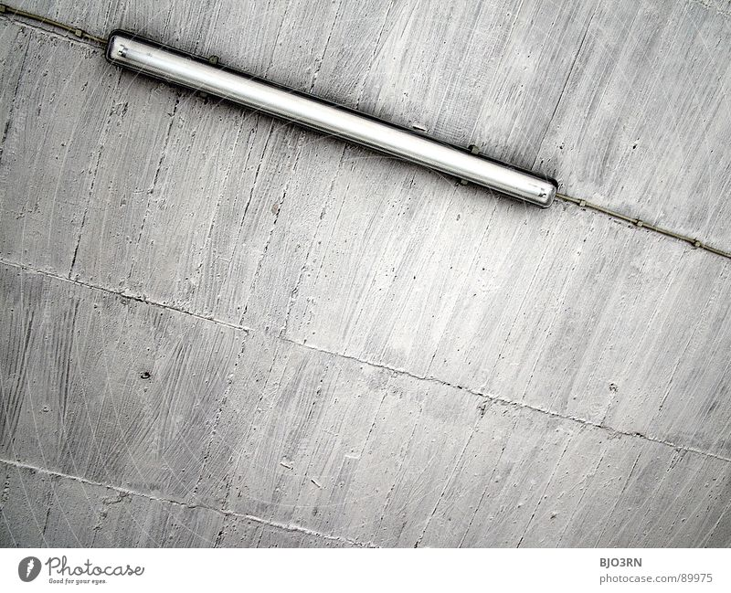 Colour Cold Gray Graffiti Building Lamp Line Background picture Concrete Perspective Gloomy Cable Industrial Photography Part Diagonal