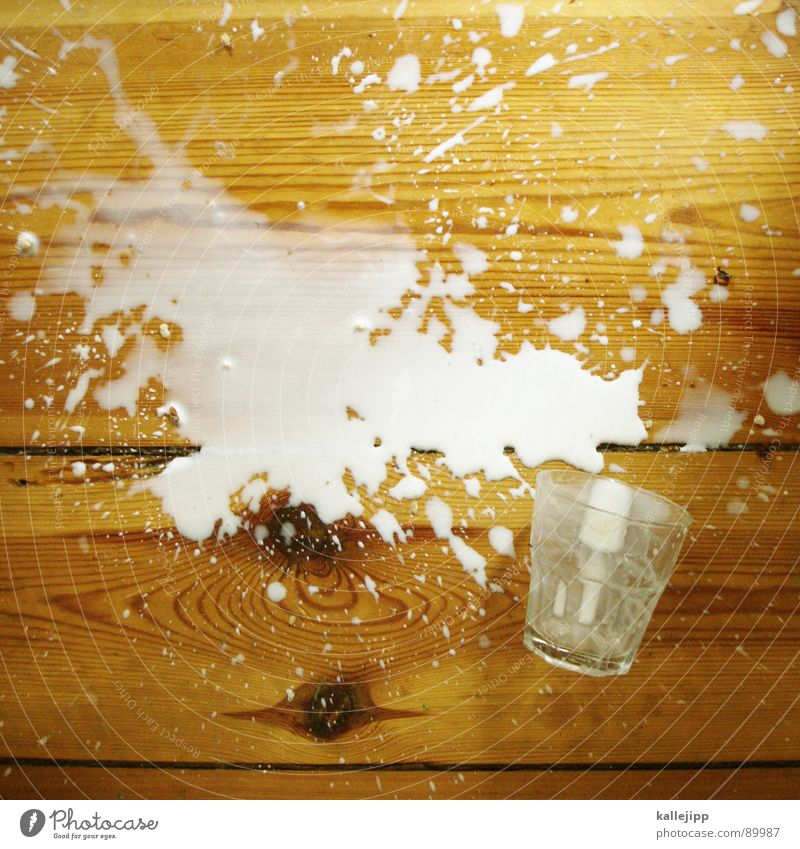 White Wood Art Food Dirty Glass Nutrition Infancy Future Wet Floor covering Cleaning To fall Pain Wooden board Hallway