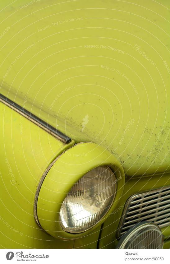 Green Car Glass Transport Transience Round Plastic Passenger traffic Motor vehicle Cardboard Motoring Tourist Reunification Barbecue (apparatus) Floodlight