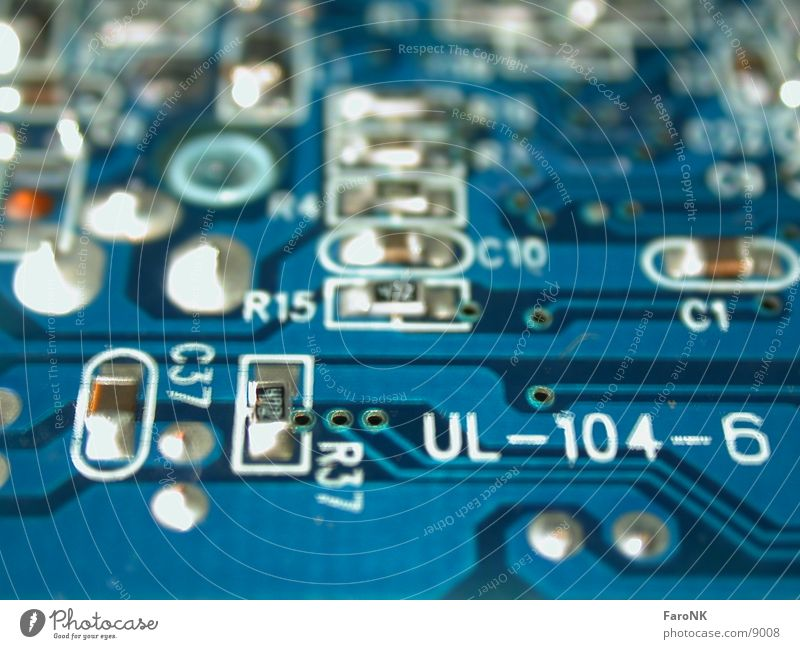 Computer Technology Electronics Circuit board Electrical equipment