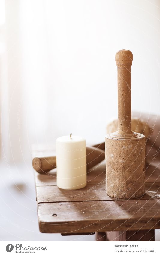 Relaxation Calm Joy Style Happy Wood Lifestyle Leisure and hobbies Decoration Table Uniqueness Construction site Candle Factory Craft (trade) Sculpture